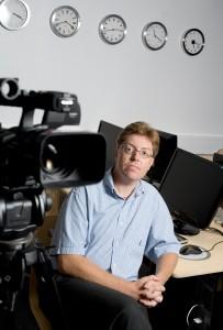 LTU Professorer 2010.